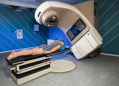 Cancer Treatment Abroad - radiotherapy