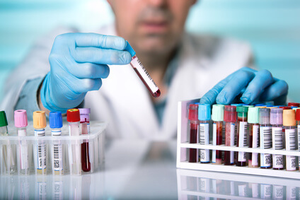 Oncology-hematology blood count